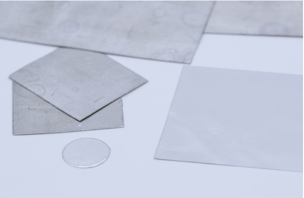 What is the production process of metal thermal pad?